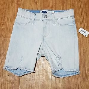 Old Navy short size 6